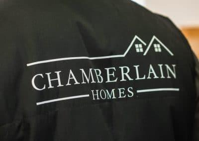 Chamberlain Homes